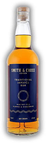 Smith & Cross Navy Strength 57%