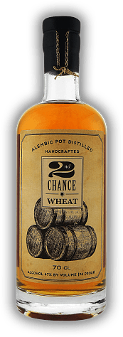 Sonoma County 2nd Chance Wheat