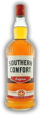 Southern Comfort 1,0 Liter