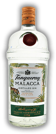 Tanqueray Malacca Gin 1,0 Liter