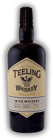 Teeling Whiskey Small Batch Finished in Rum Casks