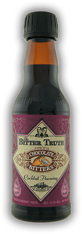 The Bitter Truth Chocolate / Xocolatl Mole Bitters