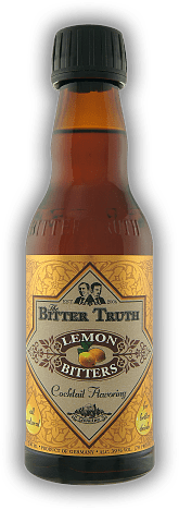 The Bitter Truth Lemon Bitters