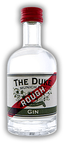 The Duke Munich Dry Rough Gin 42% 0,05 Liter