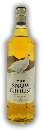 The Snow Grouse Blended Grain 1,0 Liter
