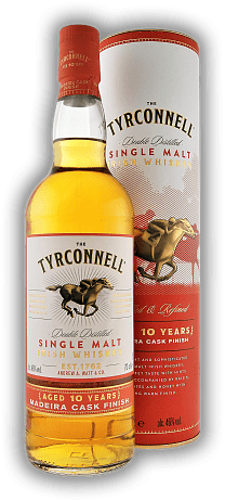 Tyrconnell Madeira Cask Finish 10 Years
