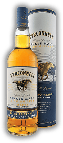 Tyrconnell Sherry Cask Finish 10 Years