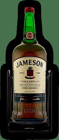 jameson 4 5 liter with wiege 136 00 weinquelle l hmann. Black Bedroom Furniture Sets. Home Design Ideas