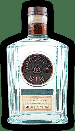 Brooklyn Gin 4195 Weinquelle Lühmann