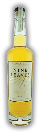 Nine Leaves Angel's Half French Oak - Weinquelle Lühmann