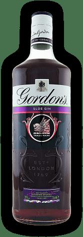 Gordons Sloe Gin >> Gordon S Sloe Gin Weinquelle Luhmann