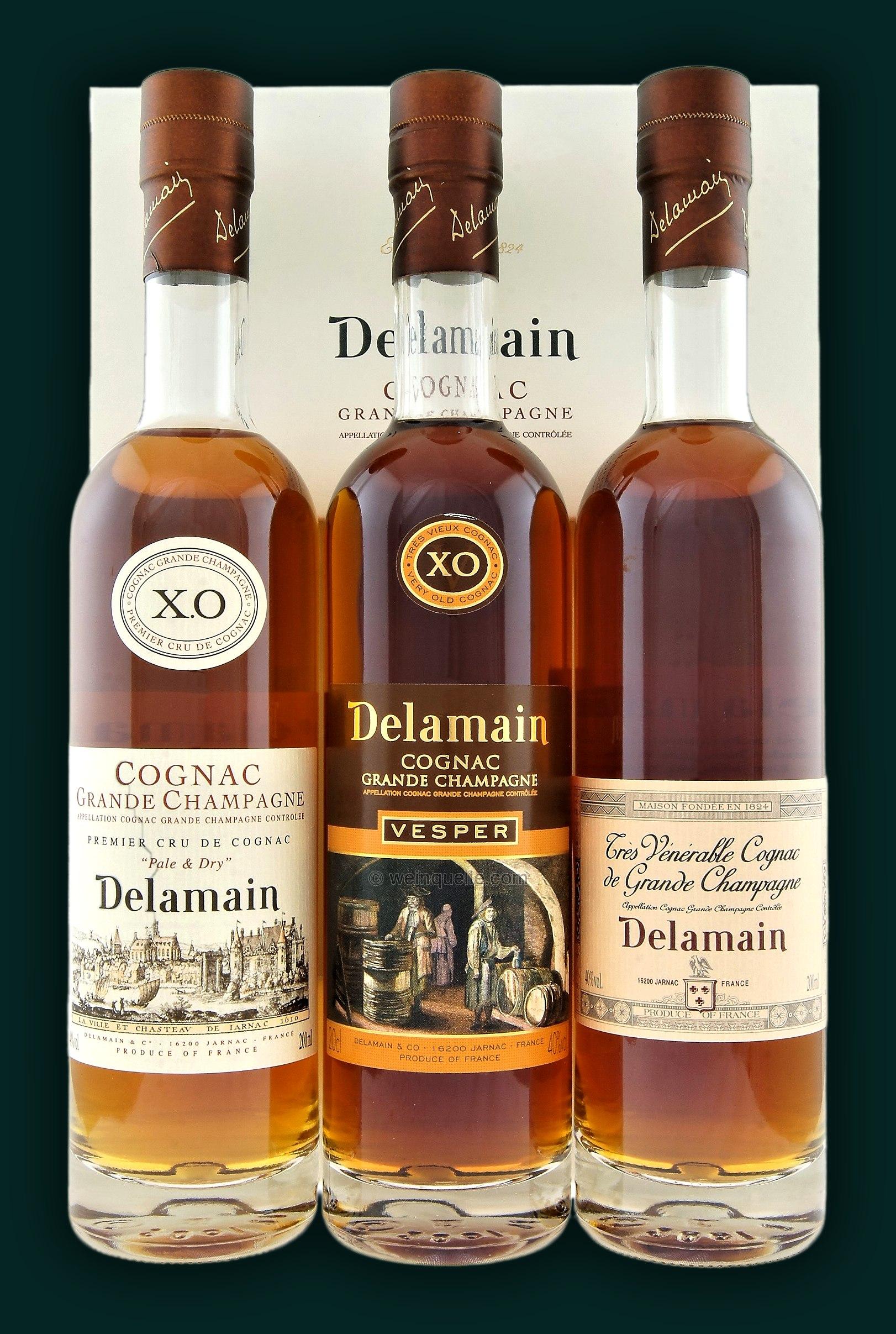 pictures Delamain Cognac Marks Its Resurgence In Australia