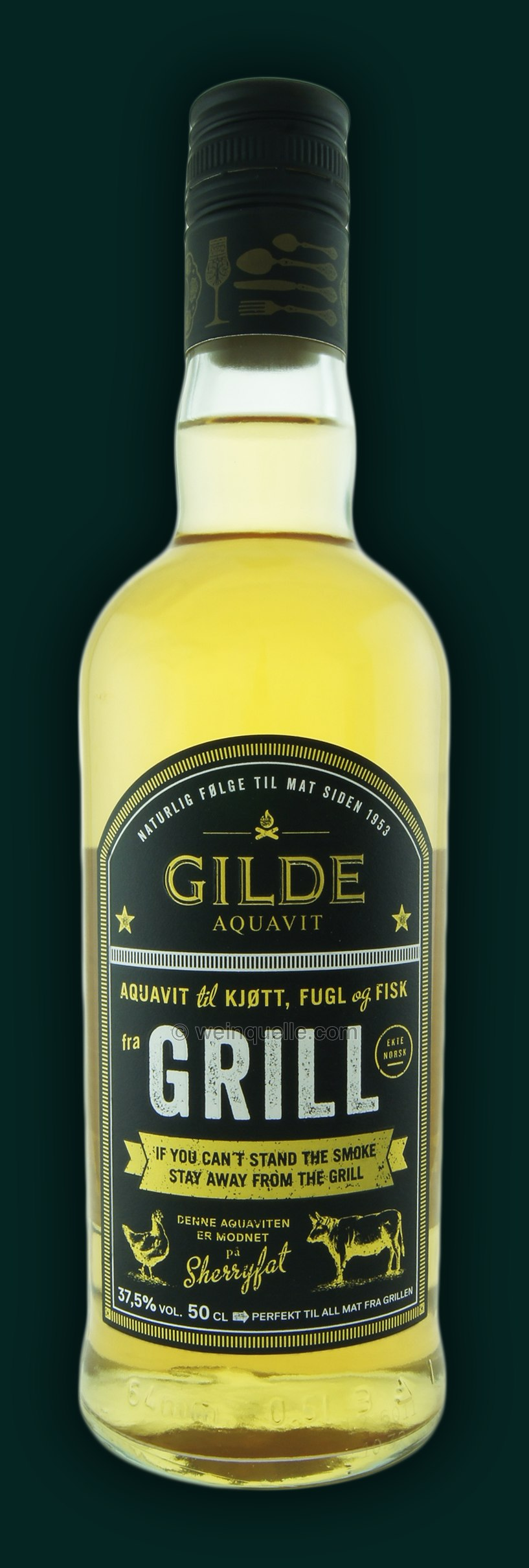 gilde aquavit