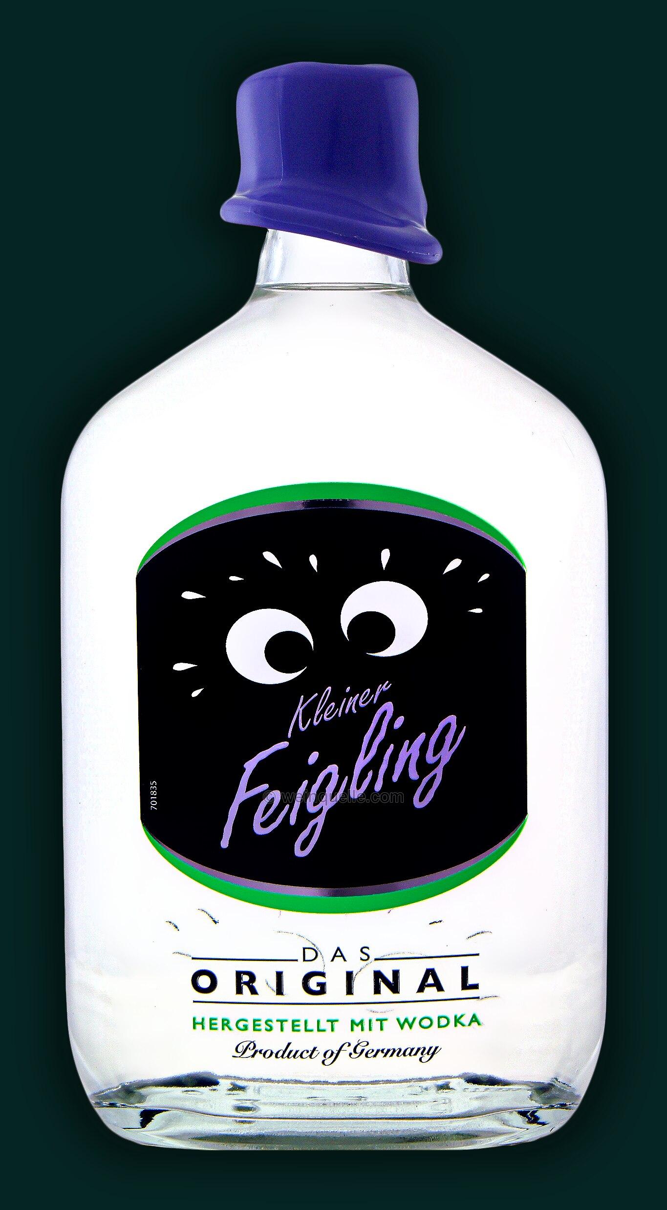 feigling liquor