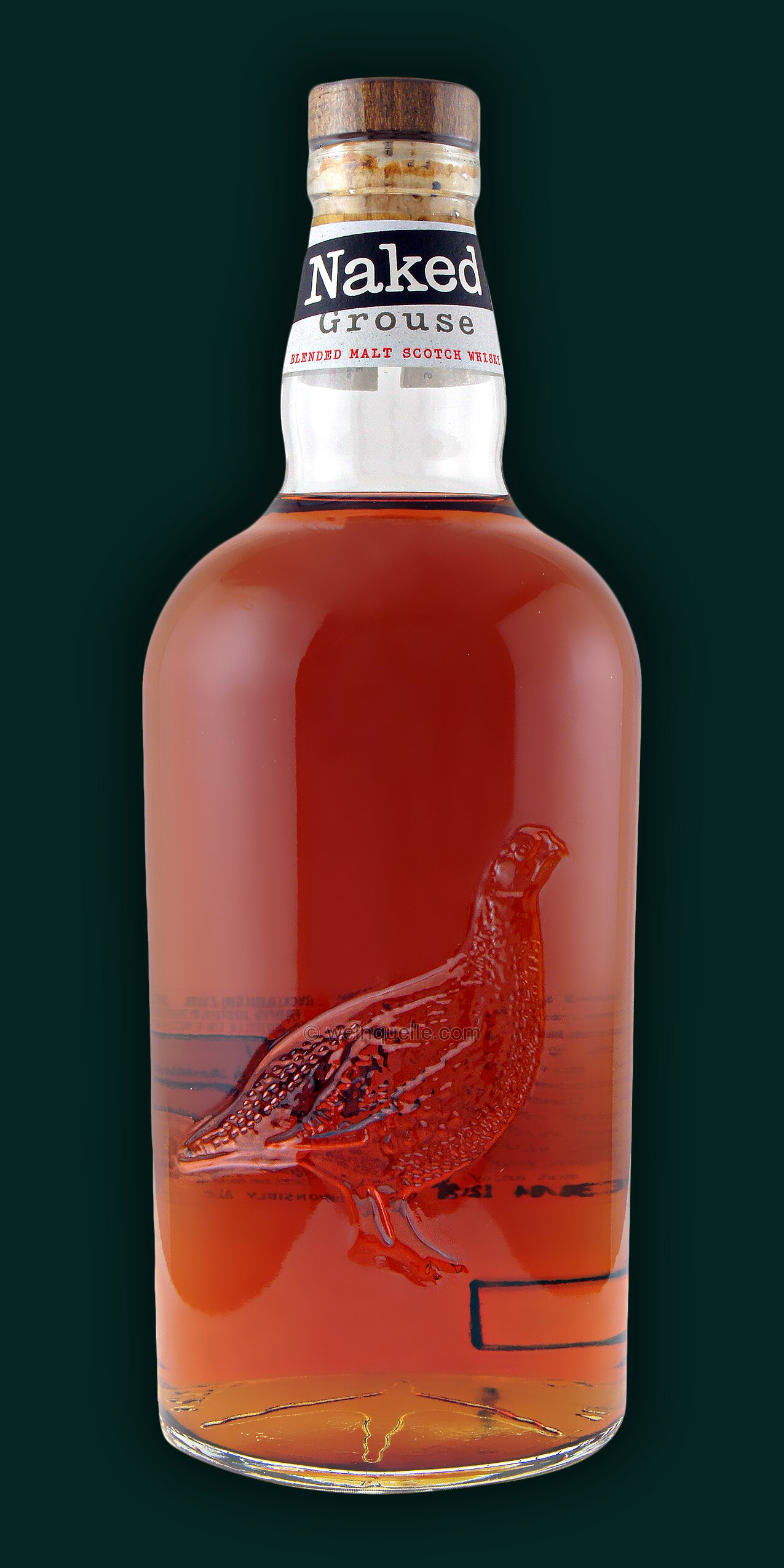 The Naked Grouse Whisky - Master of Malt