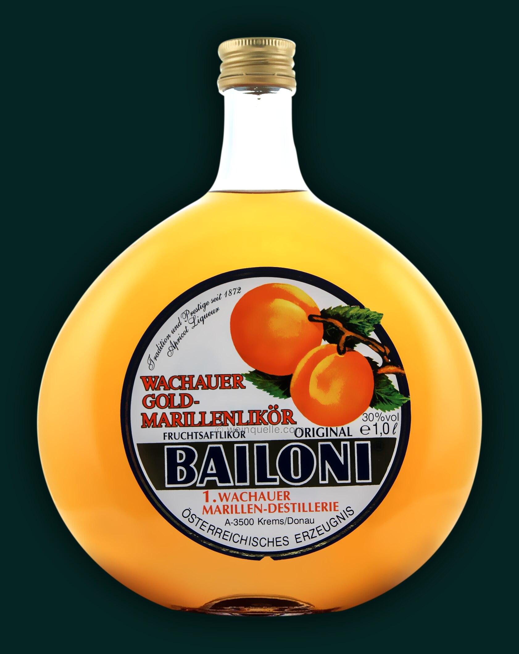 Bailoni