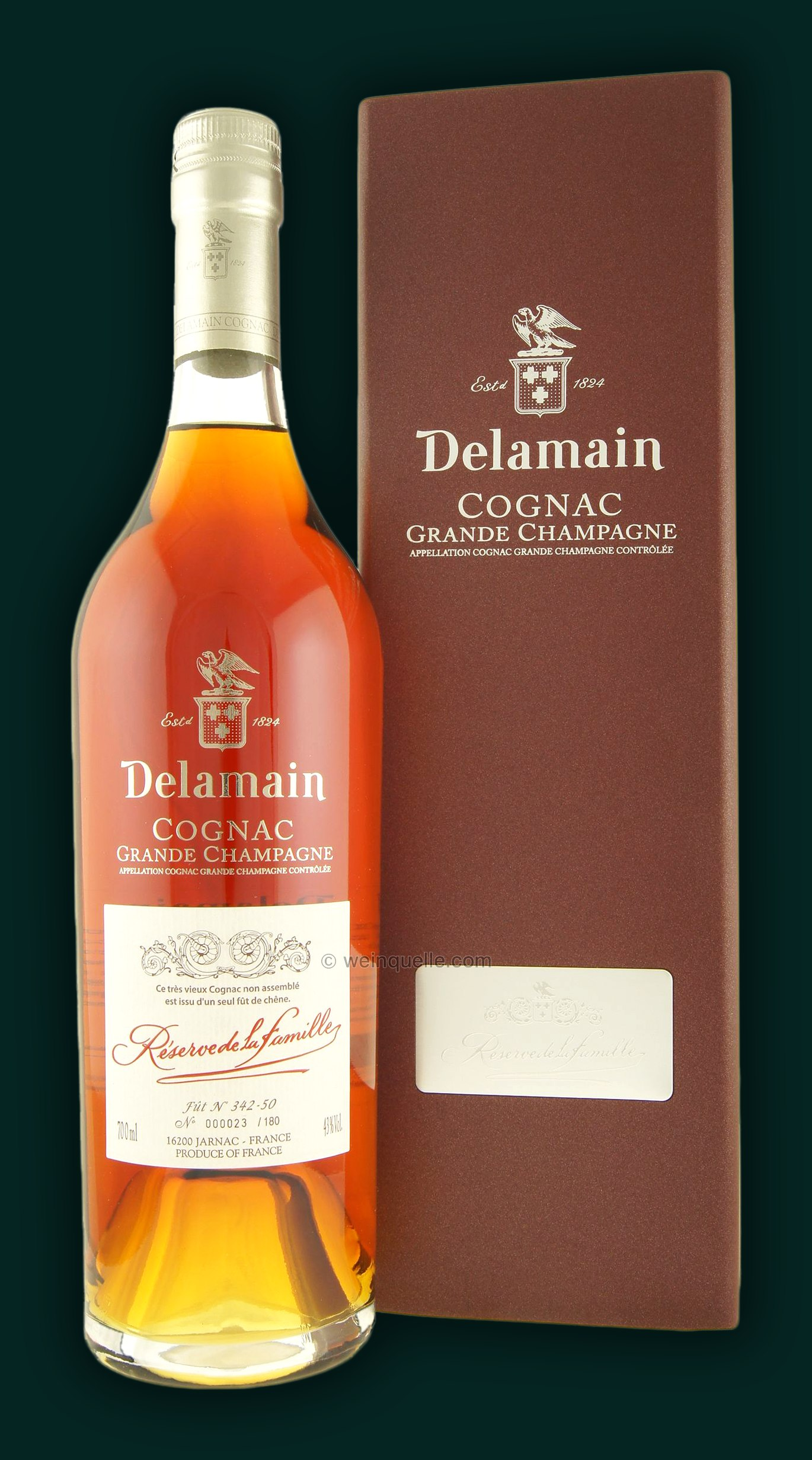 Delamain Cognac Marks Its Resurgence In Australia Delamain Cognac Marks Its Resurgence In Australia new picture