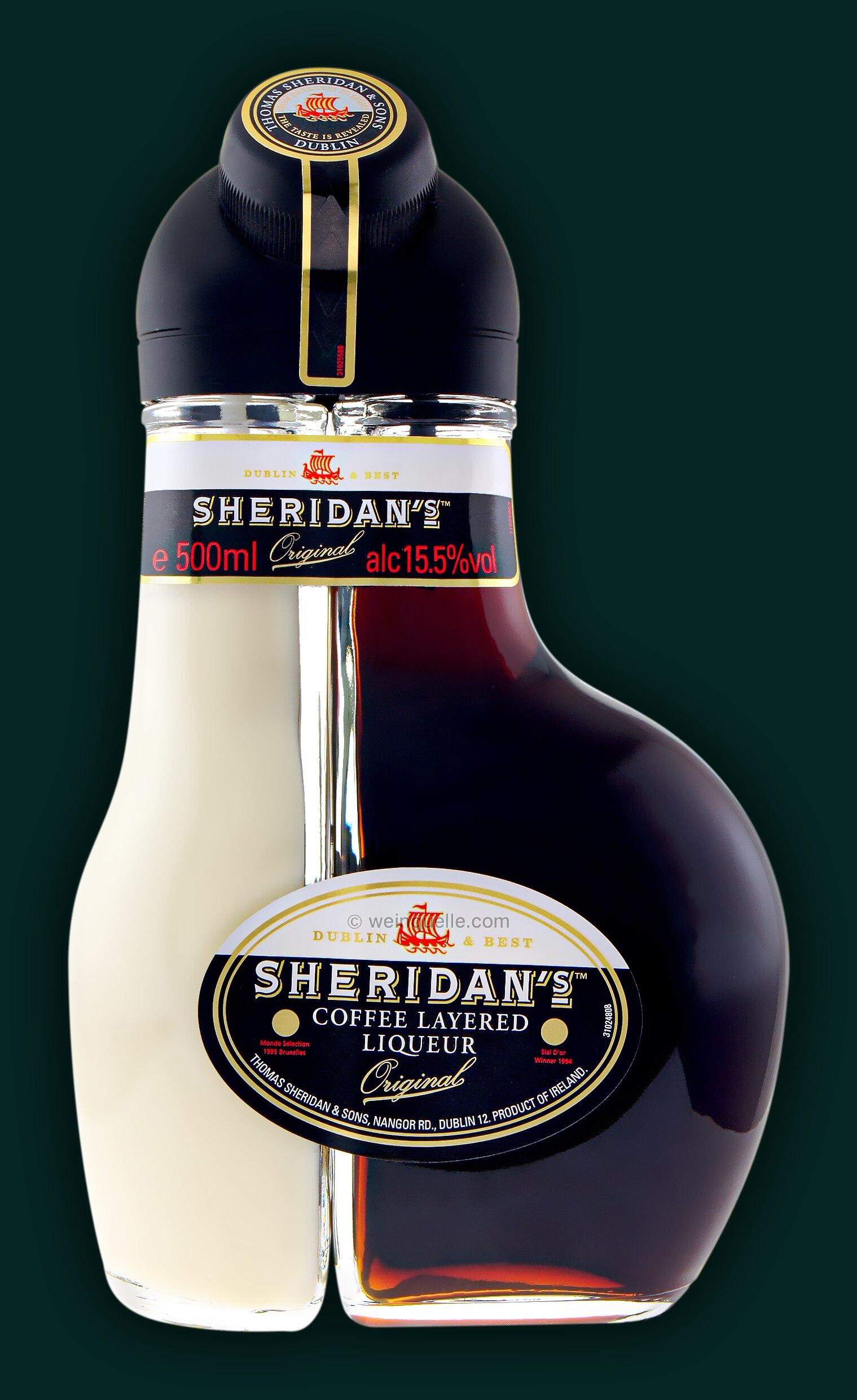 Sheridans Likör