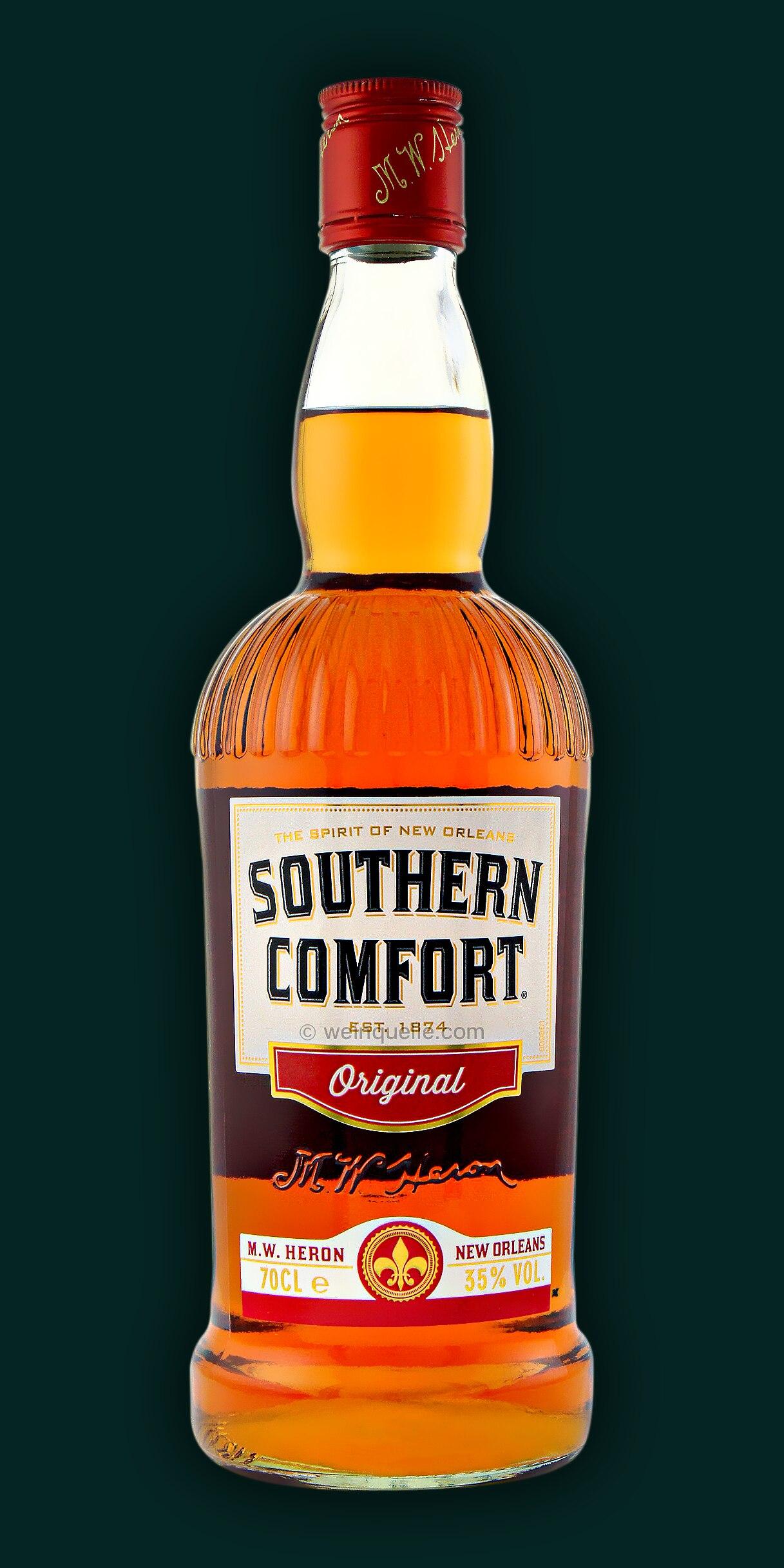 Southern Comfort 11 75 Weinquelle Luhmann