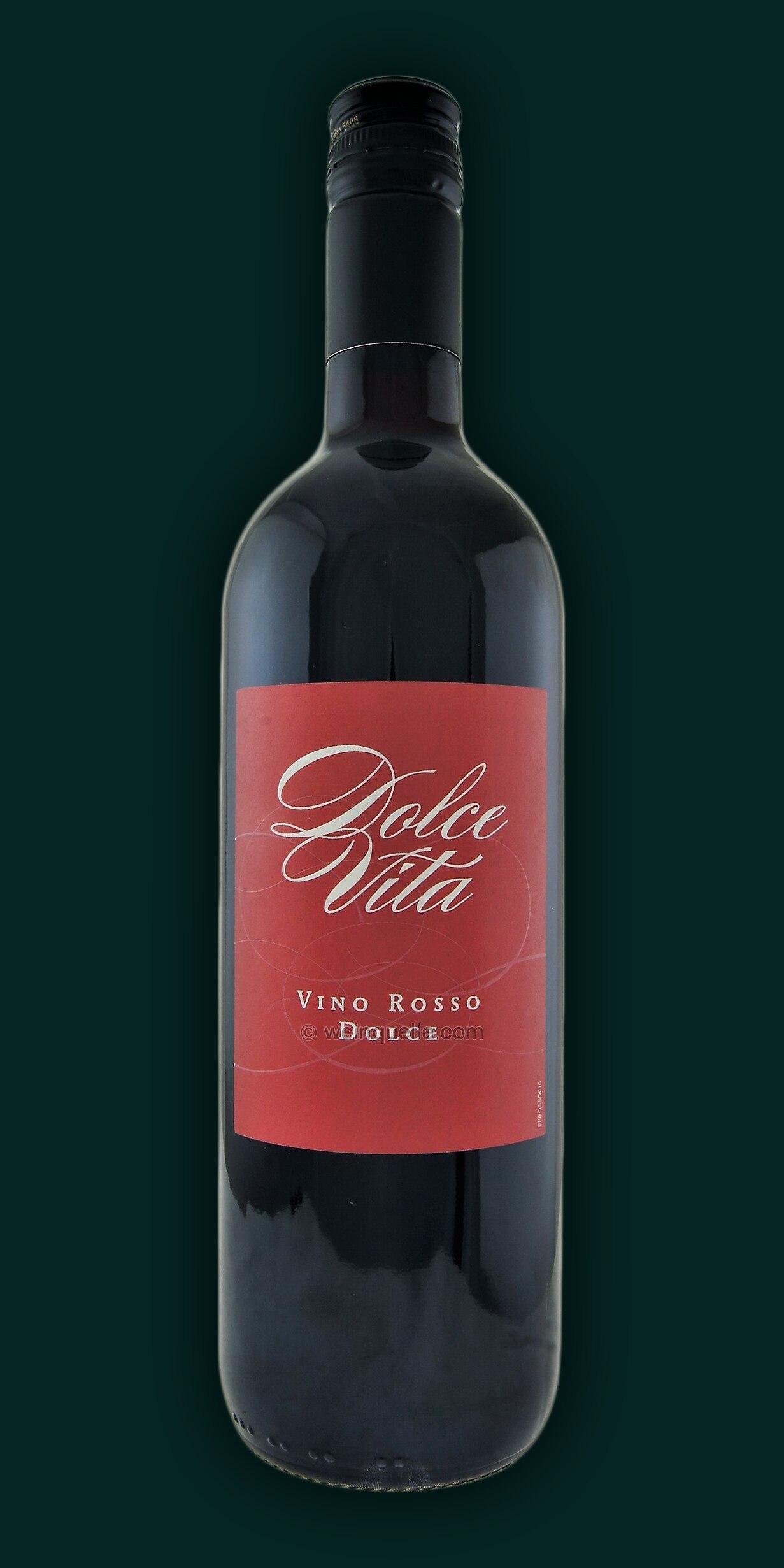 pretty nice 7b928 aed0e Sgarzi, Dolce Vita, Sangiovese, Montepulciano, Vino da Tavola, lieblich,  Abruzzo